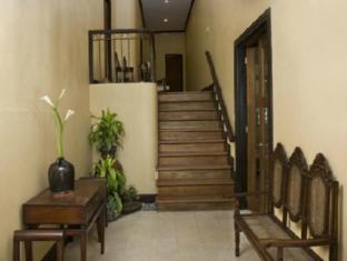 Casa Escano Bed & Breakfast Hotel סבו - לובי