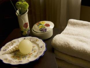 Casa Escano Bed & Breakfast Hotel סבו - חדר שינה