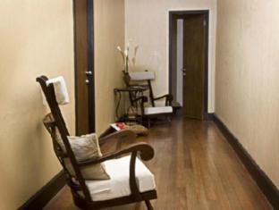Casa Escano Bed & Breakfast Hotel Cebu - Lobi