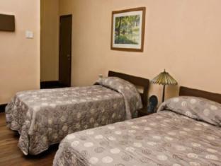 Casa Escano Bed & Breakfast Hotel Cebu - Kamar Tidur