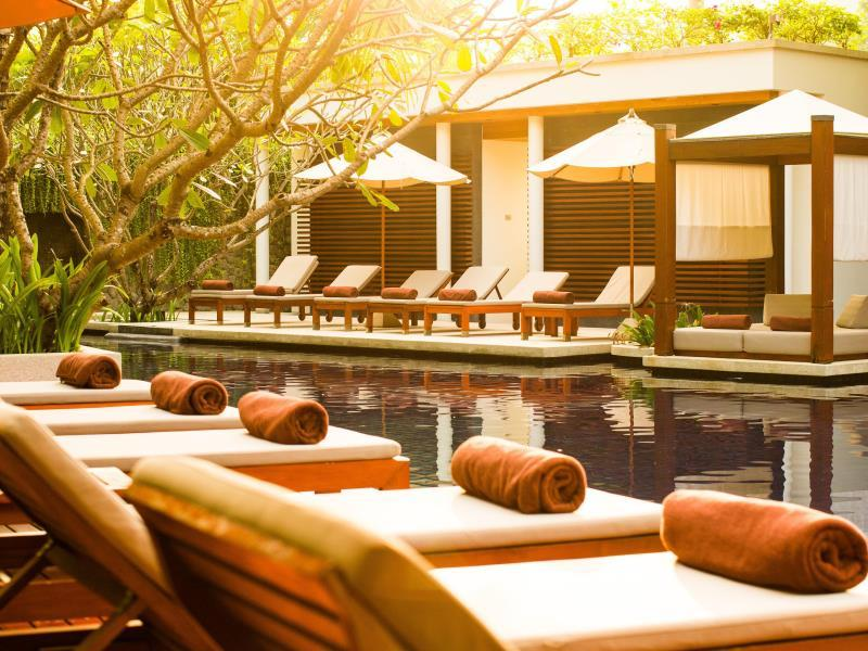 The Chava Resort - Hotels and Accommodation in Thailand, Asia