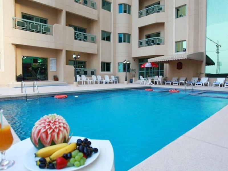 Ramee Palace Hotel - Hotels and Accommodation in Bahrain, Middle East
