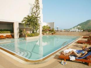 The Metropole Hotel Phuket Phuket - Swimming Pool