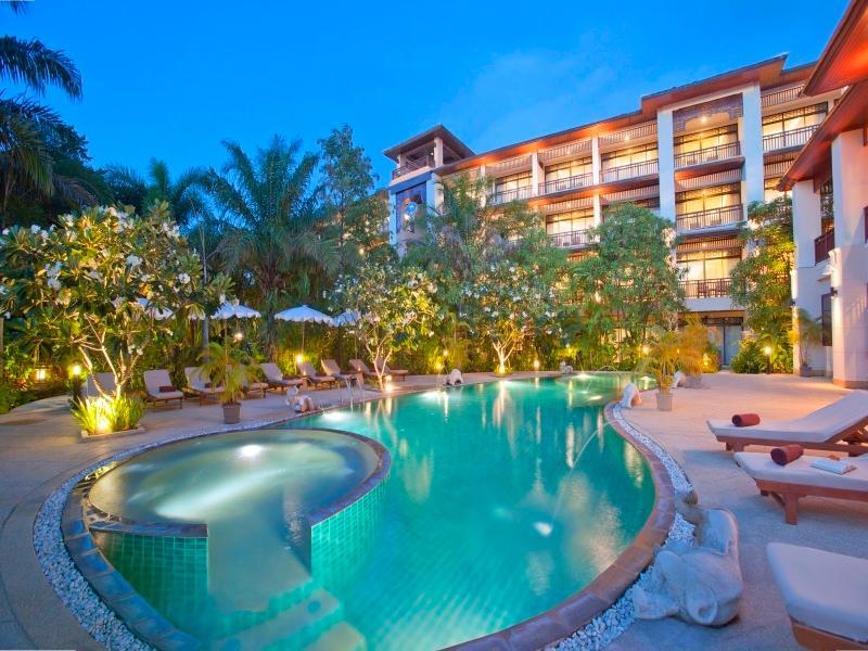 Hotell Le Murraya Resort i , Samui. Klicka för att läsa mer och skicka bokningsförfrågan
