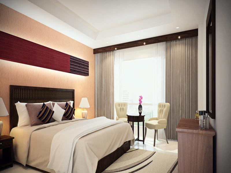 De Arni Hotel - Hotels and Accommodation in Thailand, Asia