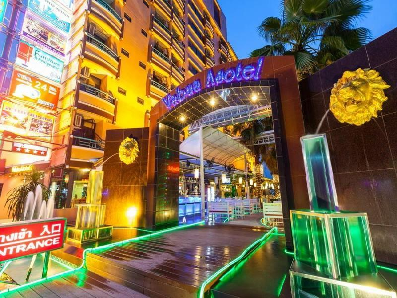 Hotel Vaboir Lodge Royal Suite Hotel