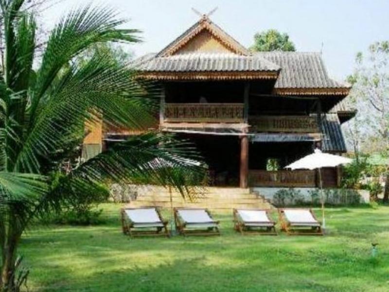 Ruen Thai Rim Haad Resort - Rayong