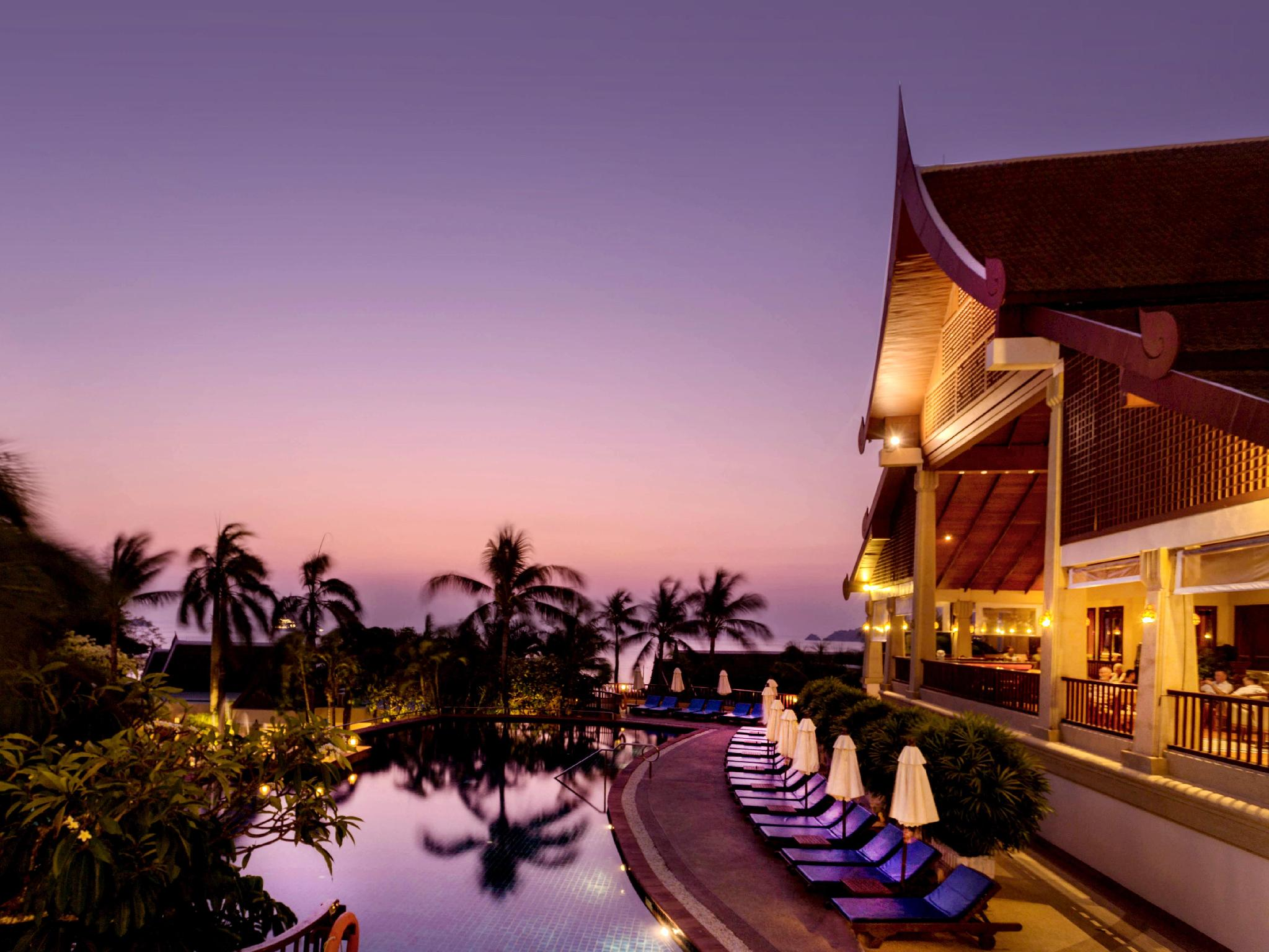 Novotel Phuket Resort - Hotels and Accommodation in Thailand, Asia