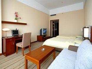 Yan Nian Hotel Changsha
