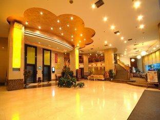 Yan Nian Hotel Changsha - More photos