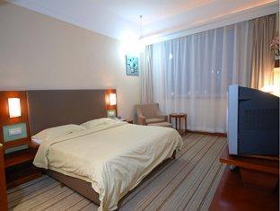 Yan Nian Hotel Changsha - Room type photo