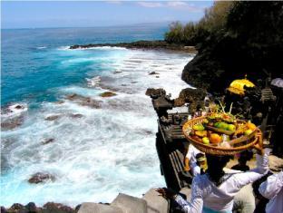 Bloo Lagoon Village Bali - Omgeving