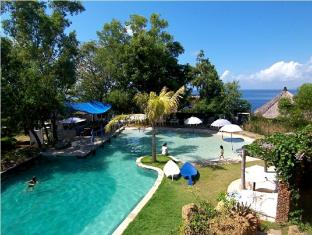 Bloo Lagoon Village Bali - Hotel exterieur