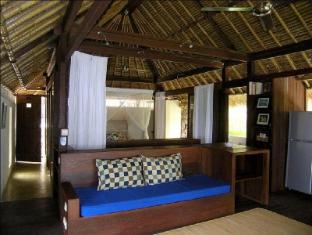 Bloo Lagoon Village Bali - Hotel interieur