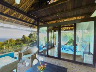 Bloo Lagoon Village Bali - Gastenkamer