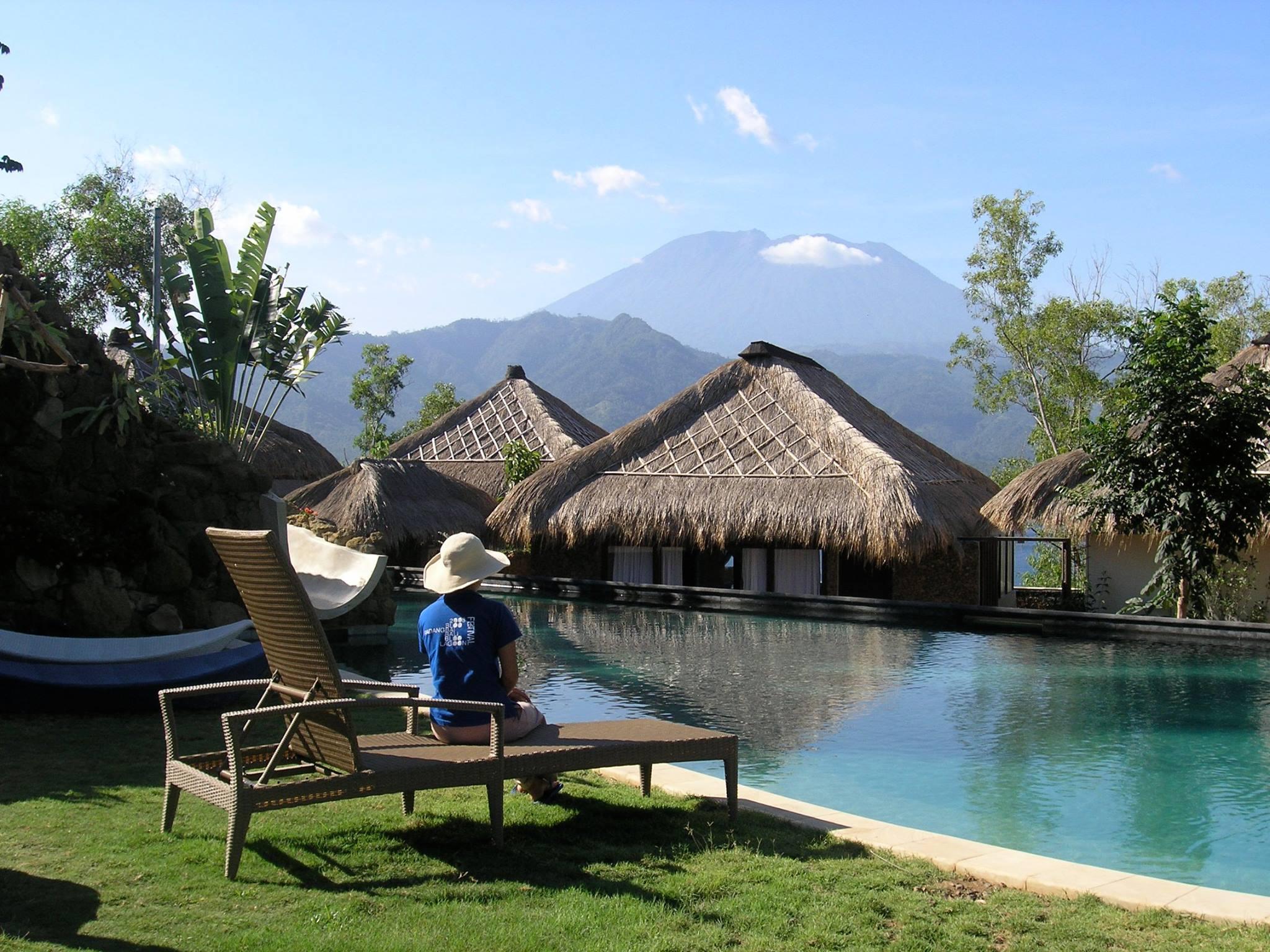 Bloo Lagoon Village Bali