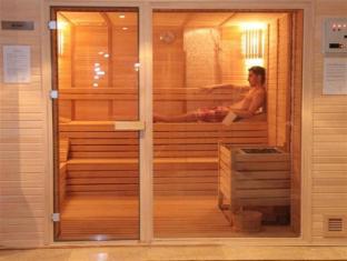 Oscar Resort North Cyprus Kyrenia / Girne - Sauna