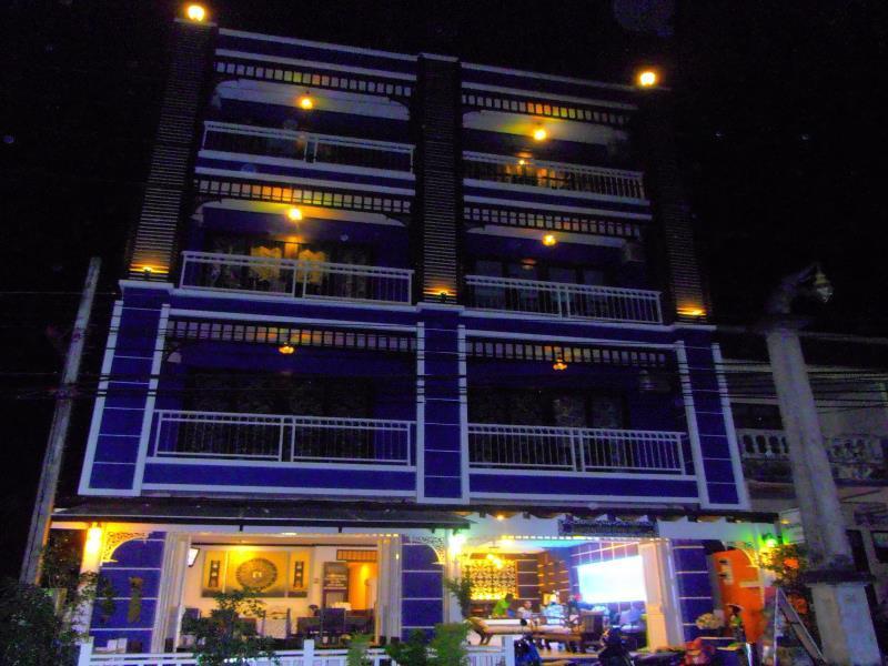 โรงแรม บ้านอันดามัน เบด แอนด์ เบรคฟาสต์