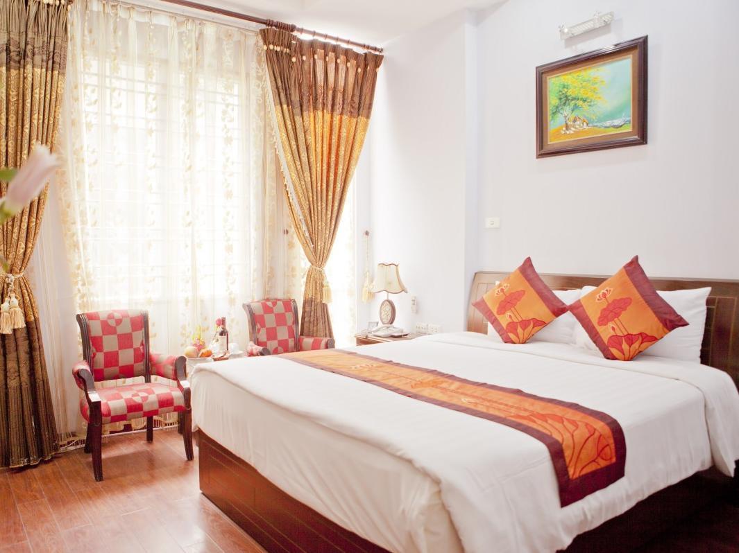 Hanoi Ciao Hotel - Hotell och Boende i Vietnam , Hanoi