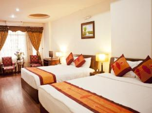 Hanoi Ciao Hotel Hanoi - Kamar Tidur