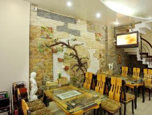 河內Ciao酒店 河內 - 餐廳