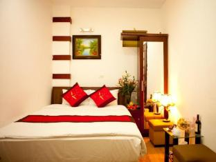 Hanoi Ciao Hotel Hanoi - Pokój gościnny