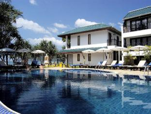 Patong Bay Garden Resort Phuket - Piscina
