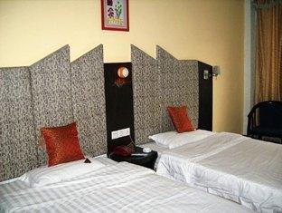Hongqiao Hotel - Room type photo