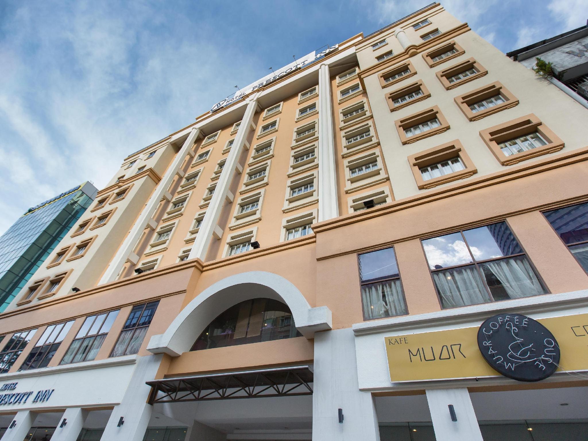 Prescott Inn Kuala Lumpur Hotel