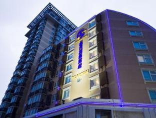 Starway Starmoon Hotel