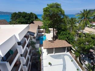 Patong Lodge Hotel Phuket - Surroundings