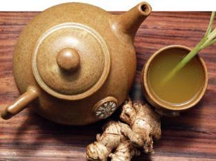 Bali Kuta Resort Bali - Ginger Tea
