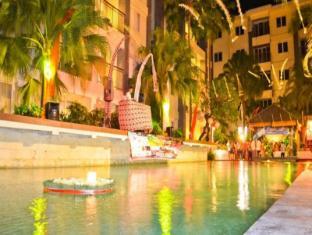 Bali Kuta Resort Bali - Swimming Pool