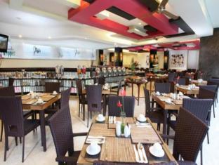 Bali Kuta Resort Bali - Restaurant