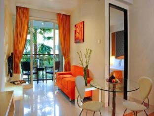 Bali Kuta Resort Bali - Interior