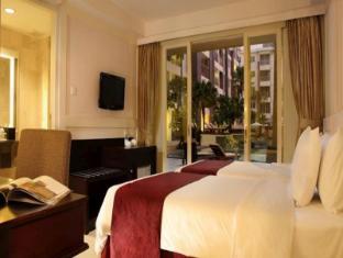 Bali Kuta Resort Bali - Guest Room