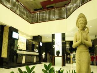 Bali Kuta Resort Bali - Lobby