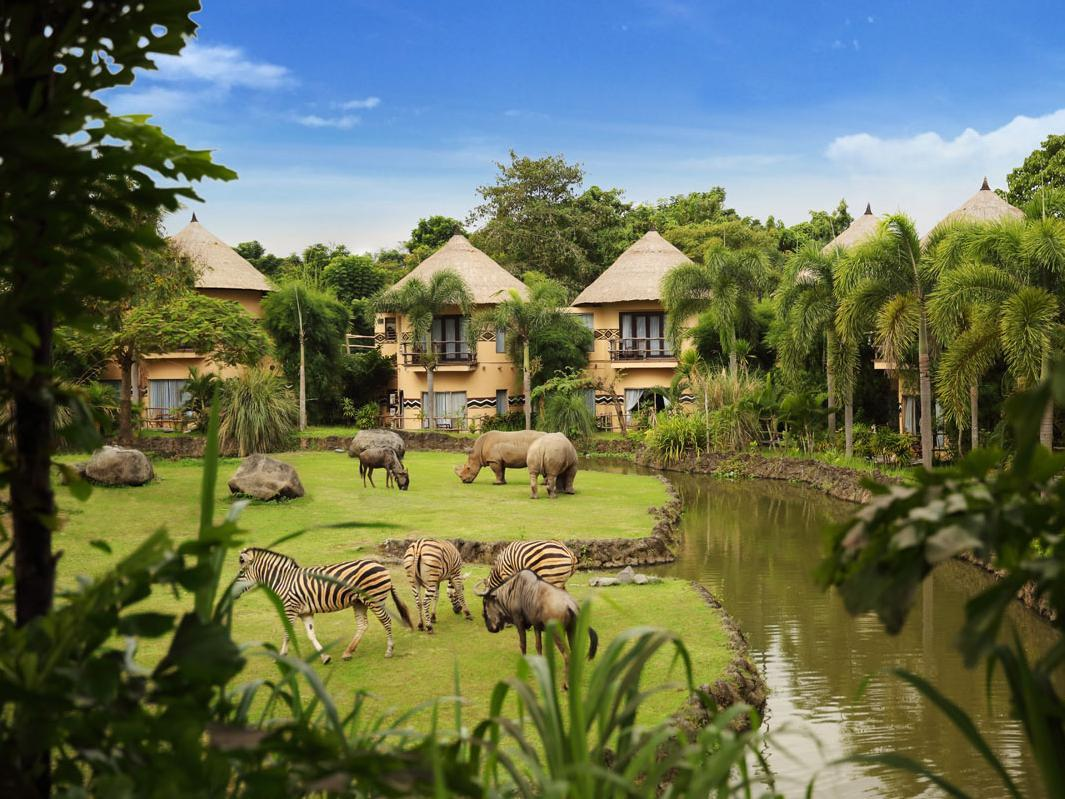 Bali masari villas spa hotel di bali diskon dengan for Best hotel di bali