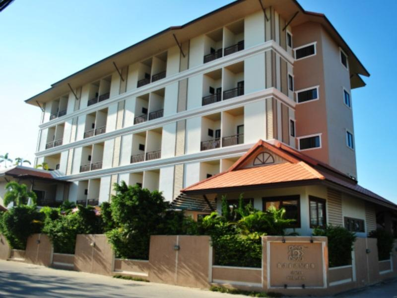 Narawan Hotel - Hotels and Accommodation in Thailand, Asia