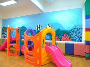 芭東美林飯店 普吉島 - 兒童遊戲俱樂部