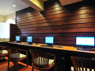 Patong Merlin Hotel Phuket - Fasilitas hiburan