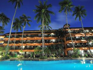 Patong Merlin Hotel Phuket - A szálloda kívülről