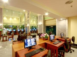 Patong Resort Hotel Phuket - Business Center