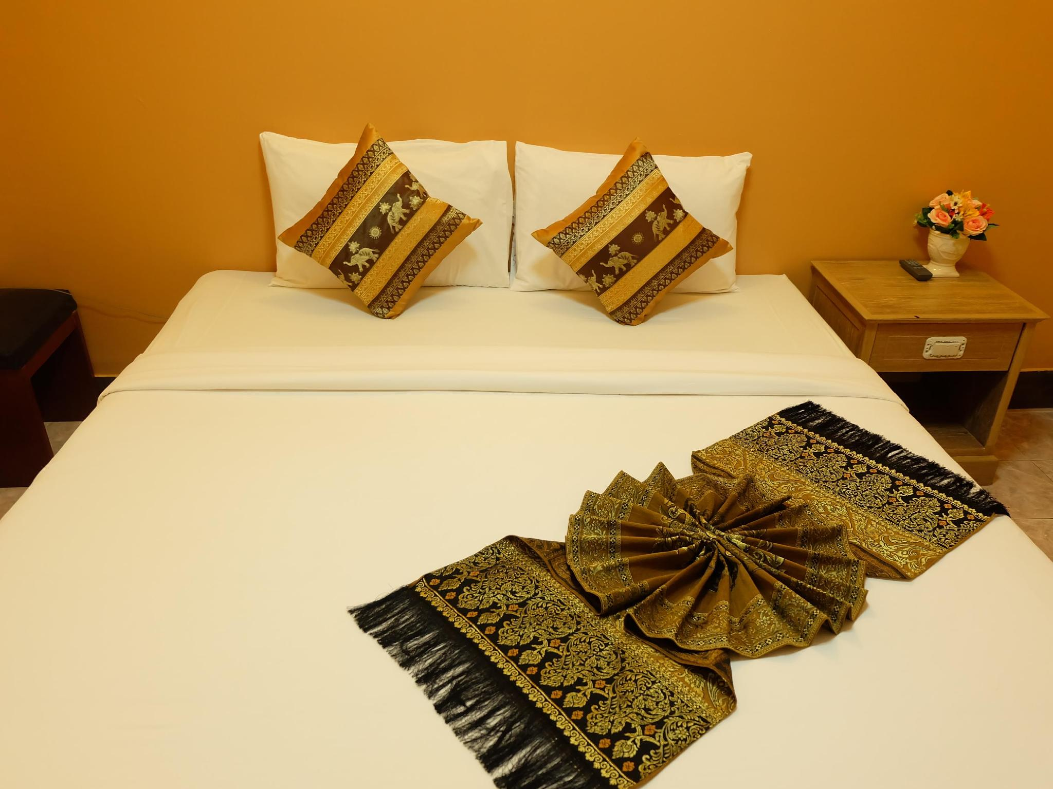 Thai Cozy House Hotel - Hotels and Accommodation in Thailand, Asia