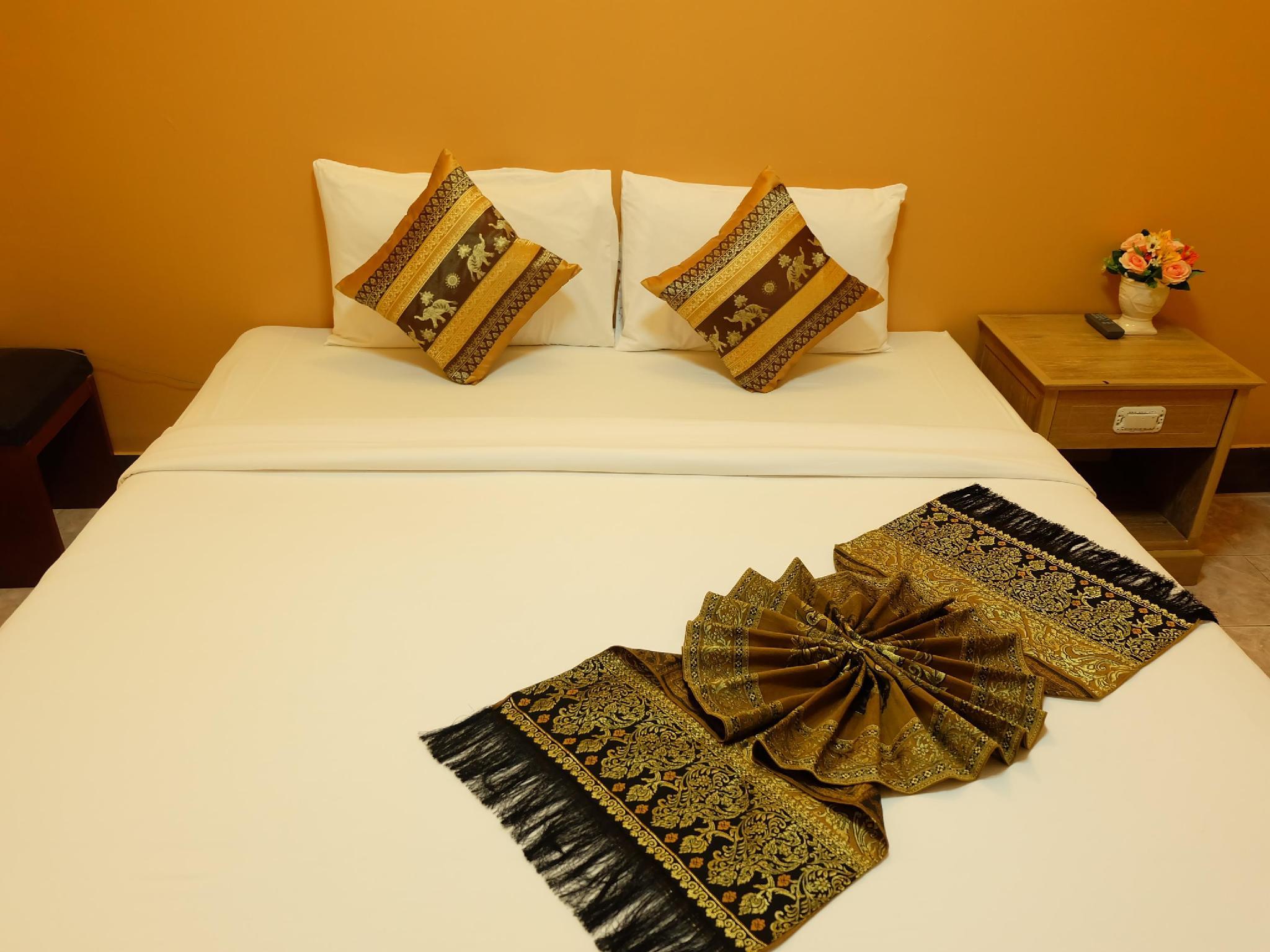 Hotell Thai Cozy House Hotel i , Bangkok. Klicka för att läsa mer och skicka bokningsförfrågan