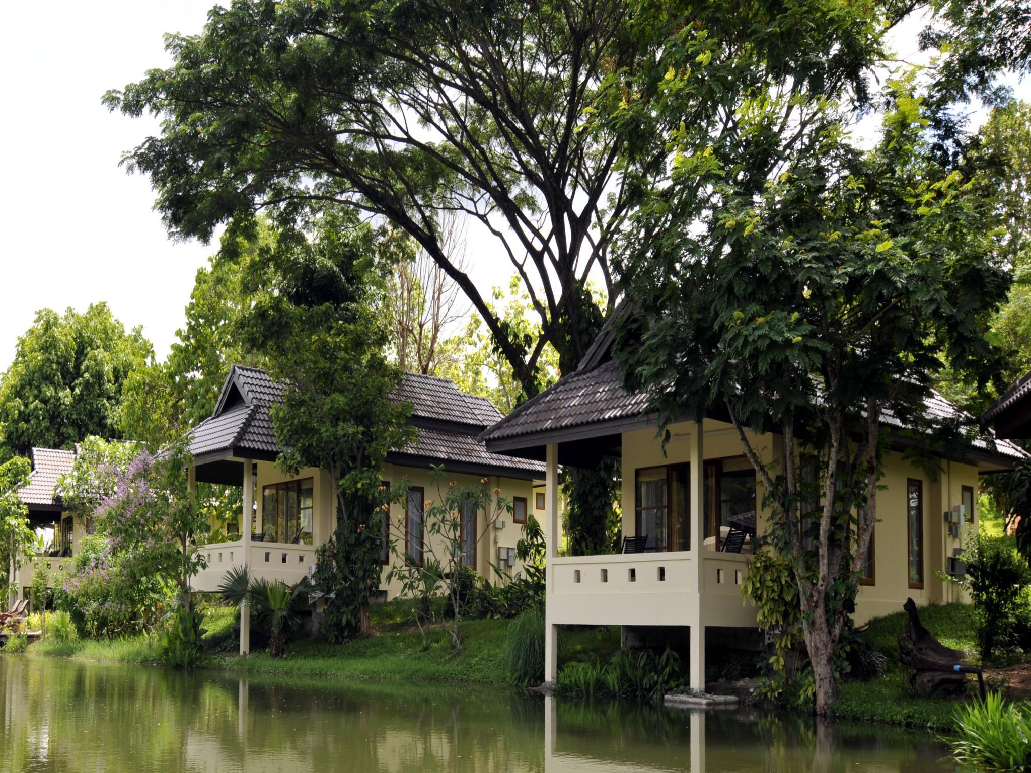Suansawan Resort Chiang Mai - Hotels and Accommodation in Thailand, Asia