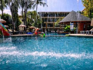 Peach Hill Resort Phuket - Chabu Pool