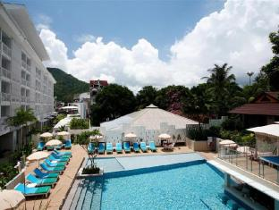 Peach Hill Resort Phuket - White Peach Wing (Superior Room)