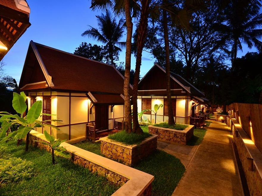 Le Bel Air Boutique Resort Luang Prabang - Esterno dell'Hotel
