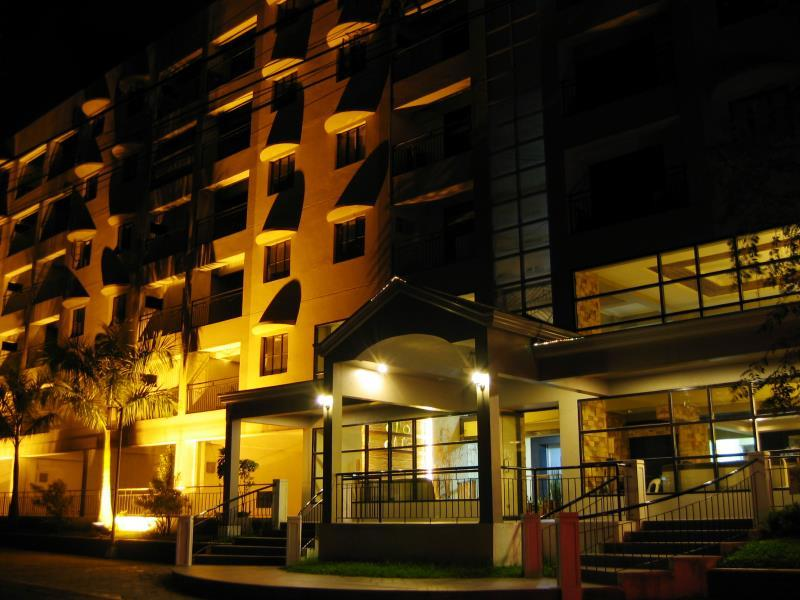 Lancaster Hotel - Hotels and Accommodation in Philippines, Asia